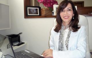 A doutora Lúcia Maria Macedo Ramos acaba de concluir um curso de especialização em tratamento de distúrbios do sono no INSTITUTO DO SONO em São Paulo - uma referência nacional e internacional.