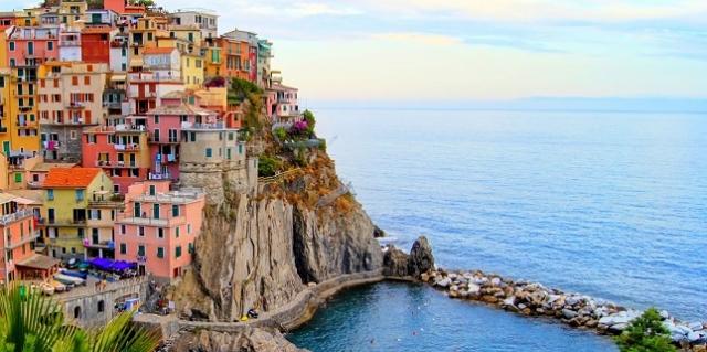 Itália dos ancenstrais