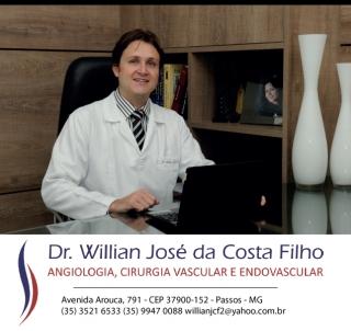 Dr. Willian José da Costa Filho.