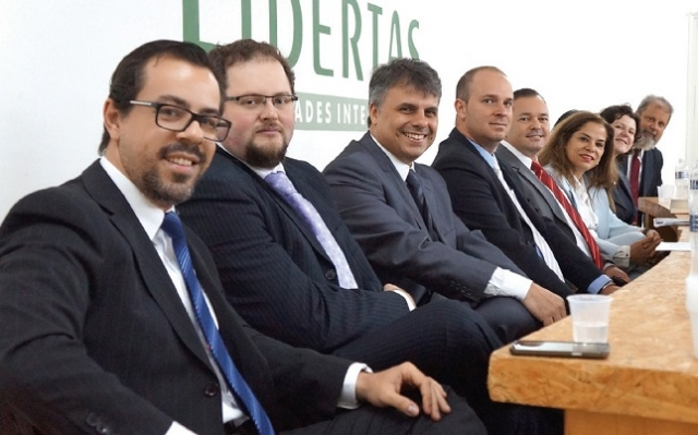 LIBERTAS  -  10 ANOS DO CURSO DE DIREITO