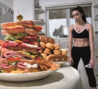 Recompensas calóricas após o exercício boicotam a perda de peso