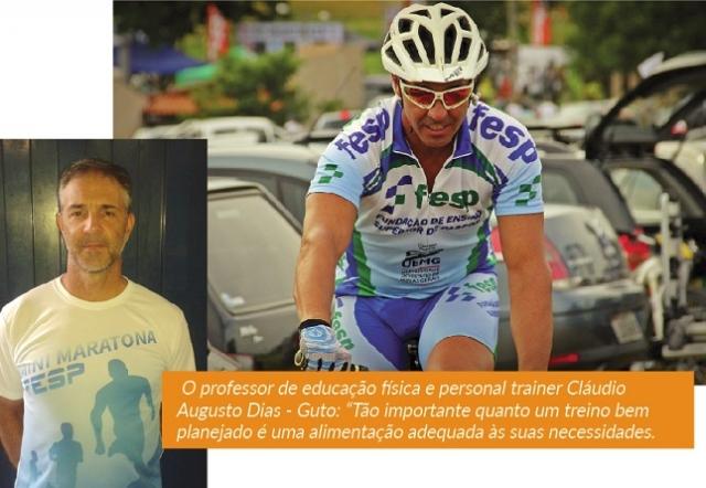 Cláudio Augusto Dias - Guto