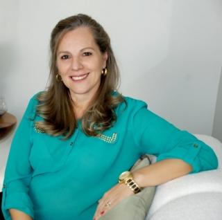 Maria de Lourdes Carvalho de Sousa Silveira
