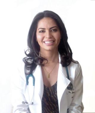 Dra. Maria Elisa C. Almeida - Cardiologia e Ecocardiografia - CRM-MG 49093