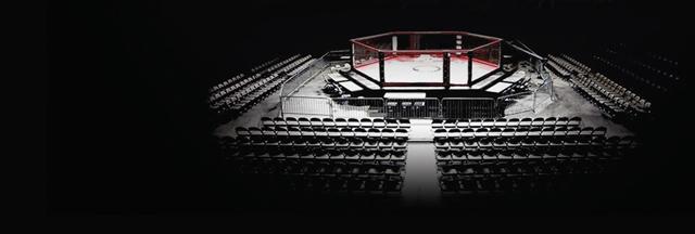 Passense se torna primeiro árbitro de MMA da cidade