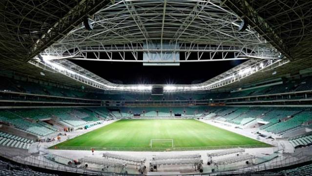 O futuro das arenas esportivas