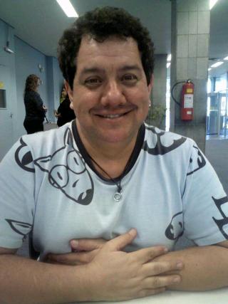 Cesar Tadeu Elias  Arquiteto e Jornalista
