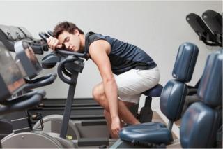 Dormir  ou fazer  exercício? Qual é o mais importante?