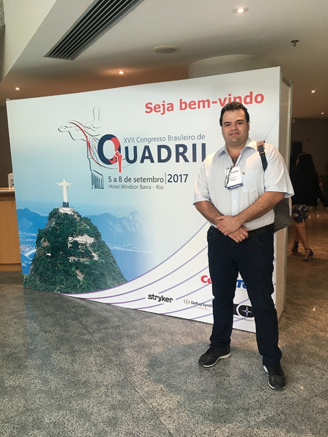 Dr. Adriano Pinto Ribeiro