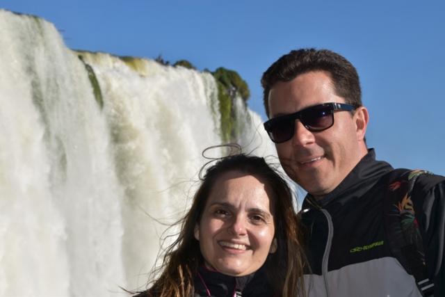 Giovanna e Fabiano.