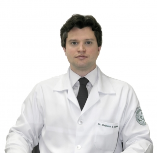 Dr. Matheus Schmidt Soares - Neurocirurgião