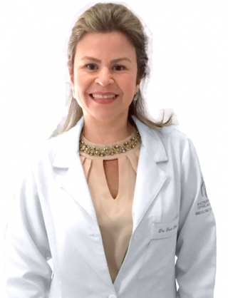 Dra Denise Ribeiro Tame