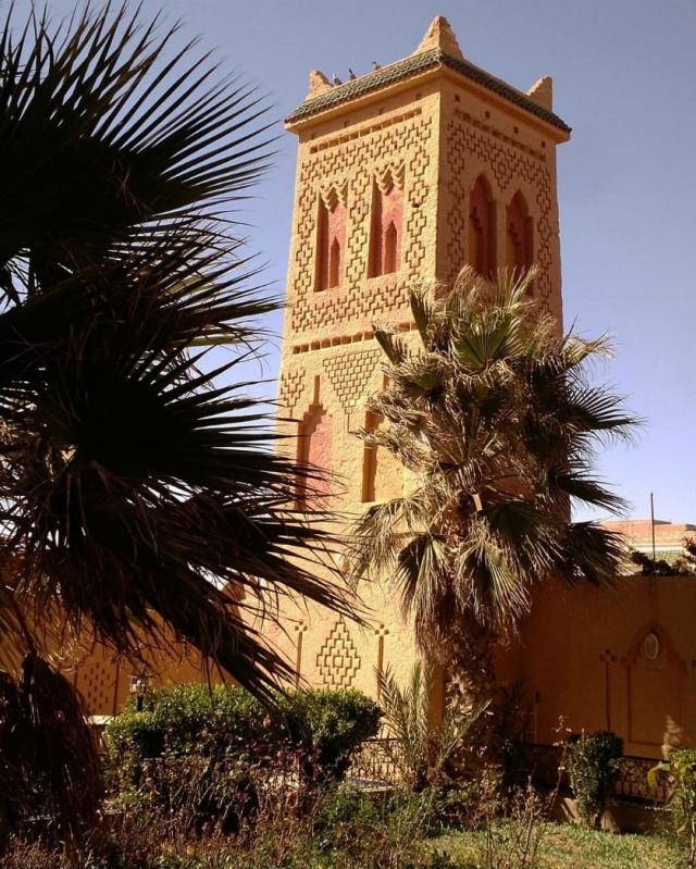 Todra Gorge, Marrocos.