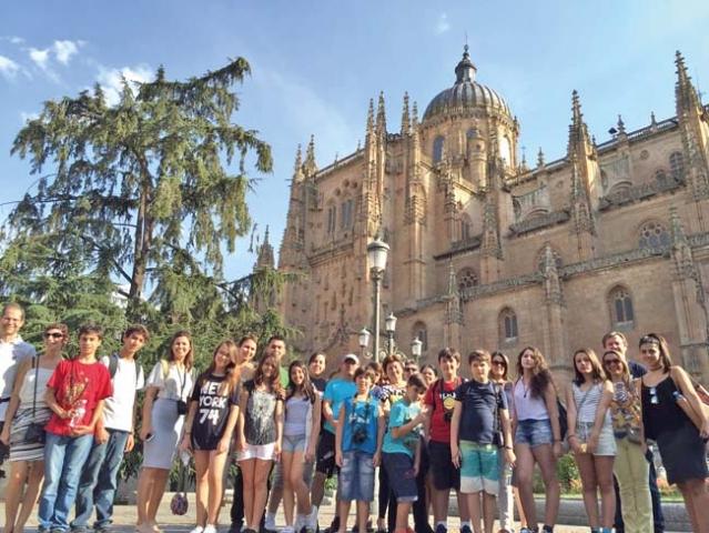 Catedral Nova - Salamanca.