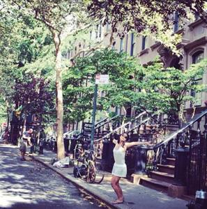 West Village - bairro onde foi filmado Sex and the City