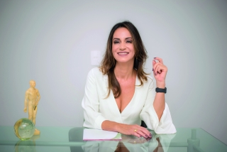 Dra. Audrey Lemos Faria - Medicina Integrativa.
