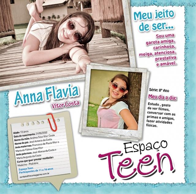 Anna Flavia Vitor Costa
