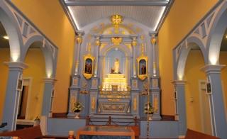 Capela da Penha.