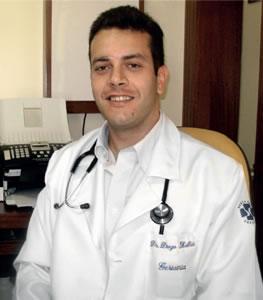 Dr. Diogo Kallas Barcelos - geriatra.