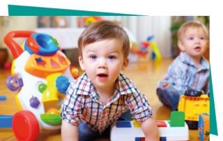 Dilema: qual a idade ideal para meu filho entrar na escola?