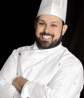 Chef Roberto Augusto