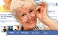 Facebook não empolga mais adolescentes