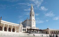 Portugal - Nossa Senhora do Rosário de Fátima