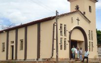 Capela rural é restaurada e entregue à comunidade