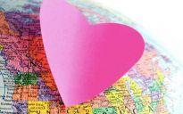 Você conhece bem o seu mapa do amor?