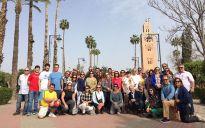 Muito além de Marrakesh