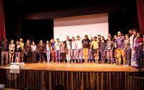 1º Festival Nacional de Teatro de Passos