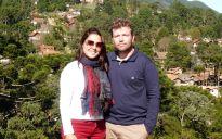 André Luiz de Queiroz e Larissa Soares Vilela - Monte Verde - MG