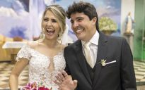 Mateus da Silva Galdino e Christiane Barati Silvério Galdino