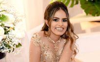 Mirelly Rodrigues Miranda - 15 anos