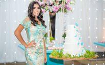 Ana Clara Silva Reis Ferreira - 15 anos