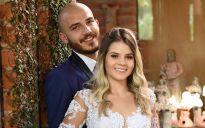 Gabriel Maia de Oliveira e Ana Clara Almeida de Souza