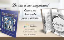 Gráfica São Paulo - Livros
