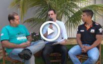 Entrevista com Marcelo Mingau e Chiquinho sobre o 12º Passos Motorcycles