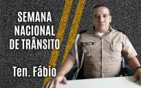 Semana Nacional do Trânsito: os cuidados que devem ser tomados por quem dirige