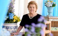 Tereza de Oliveira Lemos - 80 anos