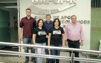 GAPOP-R - UM TRABALHO DE AMOR E SOLIDARIEDADE