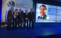 Capitólio e Passos vencem Prêmio Sebrae Prefeito Empreendedor 2018
