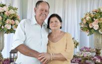 Antonio Roberto Nunes Avelar e Maria do Rosário Borges Avelar