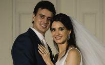 Iuri David Castro e  Rafaela Pereira Freitas Castro