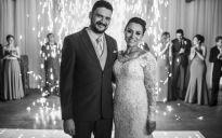 Elber Rocha Ribeiro e Ana Cláudia dos Santos