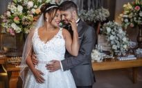 Matheus da Silva Gonçalves e Kelly Cristina de Carvalho