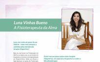 Luna Vinhas Bueno - A Fisioterapeuta da Alma