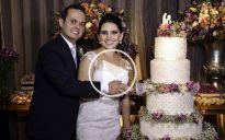 Assista ao vídeo do casamento de Marina e Antonio
