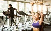 Parcela de brasileiros que praticam exercícios físicos aumenta 24%