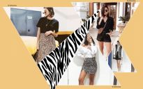 STYLING TREND: Roube o look: Animal Print Viih Rocha